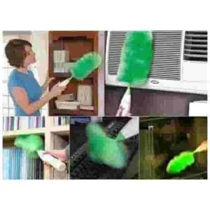 Go Duster Electric Feather Spin Home Duster