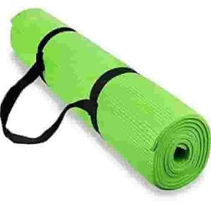 Yoga And Exercise Mat