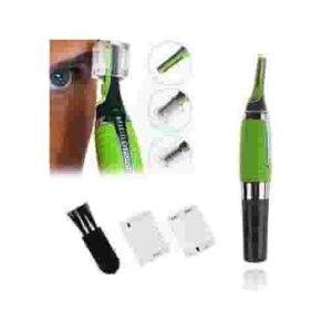 All In One Personal Micro Touches Max Cordless Nose Hair Trimmer