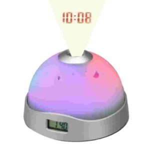 """""""PROJECTION CLOCK"""""""